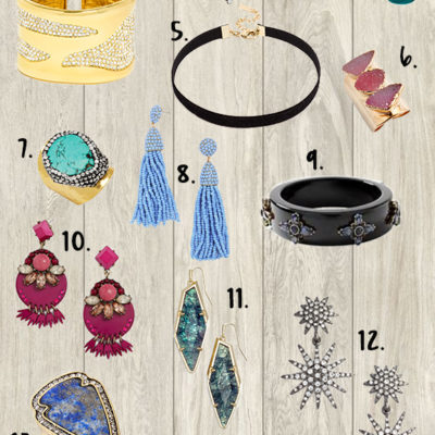 holiday gift guide jewelry
