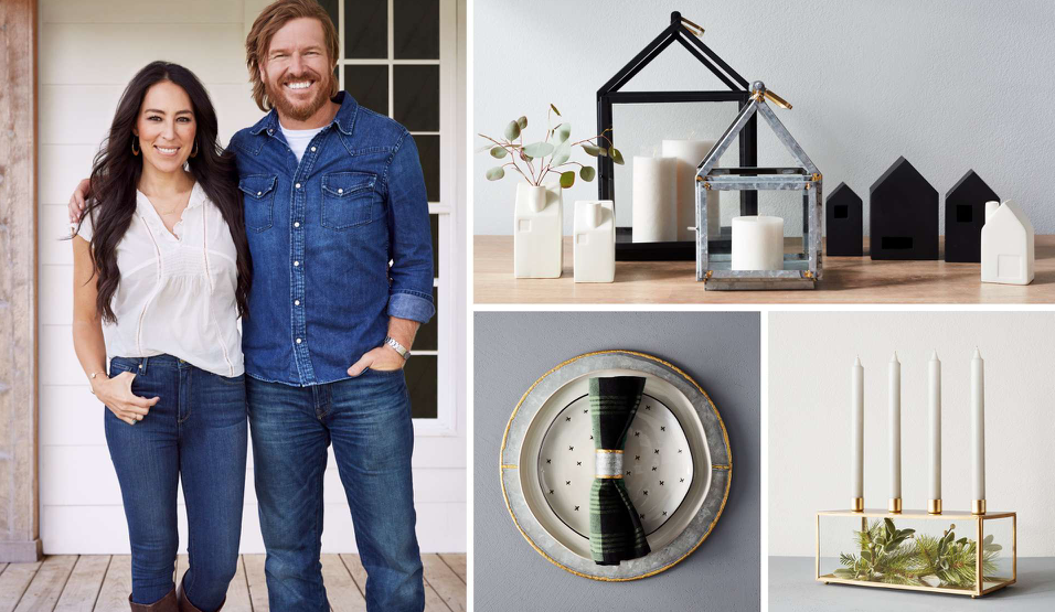 Chip Joanna Gaines Target Collection Nyc Recessionista