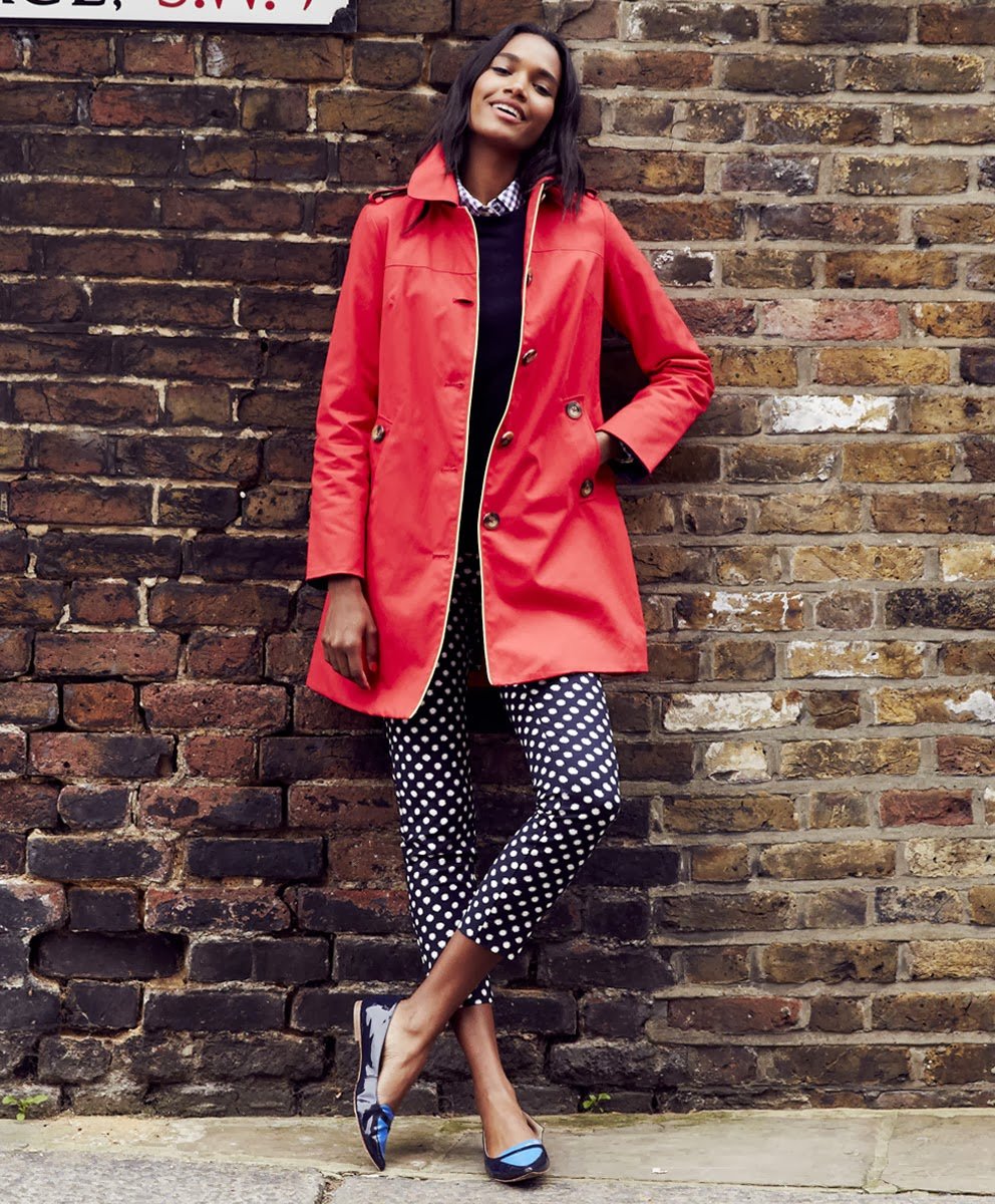 First look boden spring 2014 london tales collection for London boden